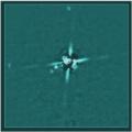 Планета 2M0437 Снимок был сделан телескопом «Субару» обсерватории Мауна-Кеа на одноименном вулкане, Гавайи
